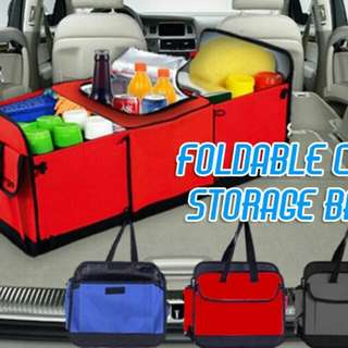 💥RS💥FOLDABLE CAR STORAGE BAG