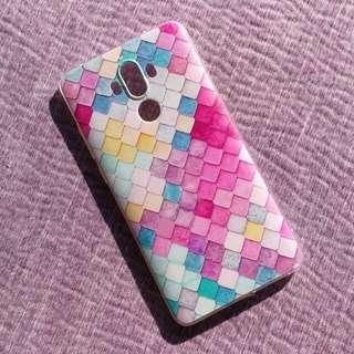 Huawei Mate 9 case 華為 Mate 9 電話套 電話殼