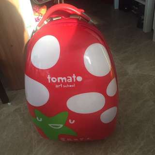 Children suitcase