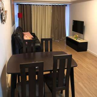 1 Bedroom with Balcony For Rent at The Lerato