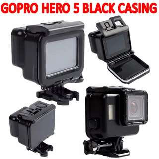 TGP012 GoPro Hero 5 Black Waterproof Casing Camera
