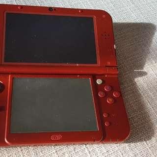 "Nintendo ""New"" 3DS XL"