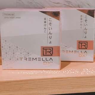 tremella dx 日本瘦身酵素 減肥瘦身首選