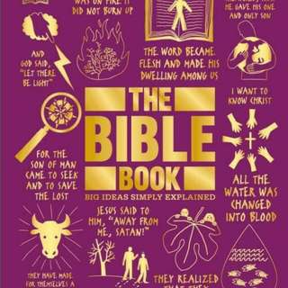 eBook The Bible Book Big Ideas Simply Explained