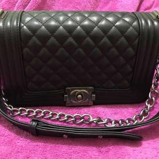 Chanel Boy bag (Premium Replica)