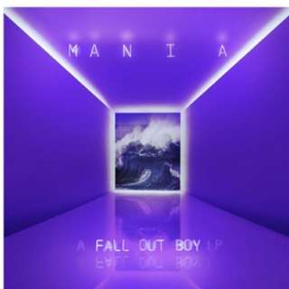 Fall Out Boys: Mania