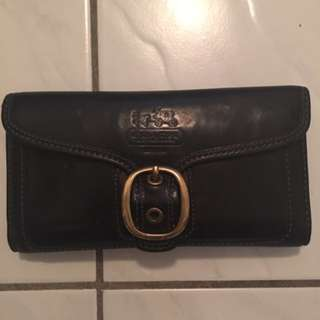 New Low Price-Coach Wallet