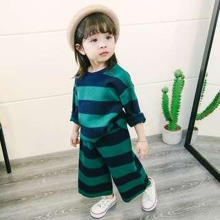 New💕Korean Style Girl Set