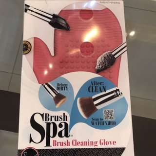 Sigma Brush Cleaner