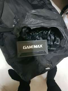 GameMax PSU Power Supply 1050 watts