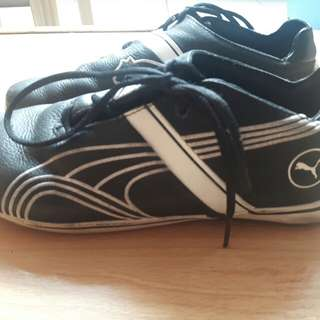Puma Kids Rubber Shoes