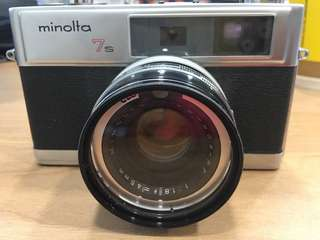 Old camera for sale!!