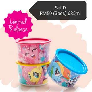 My Little Pony canister 685ml(3)