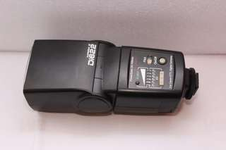 Nissin DI 622 Flash for Canon