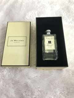 Dubai Tester Jo Malone Pear and Freesia