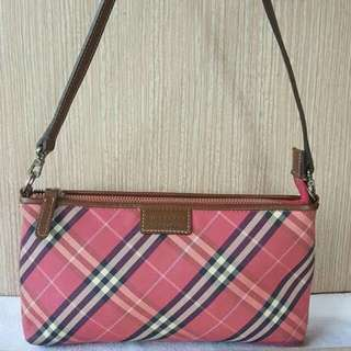 Authentic Burberry Sling