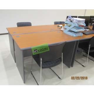 RV series Set A office furniture - partition