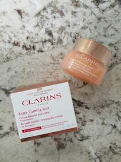 Clarins Extra-Firming Jour (Day) cream