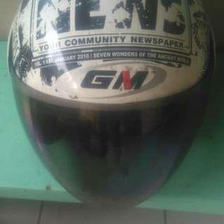 Helm #UNIS2018
