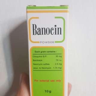 Banocin Powder (*only 4 left!*)