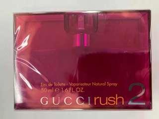 🇫🇷Gucci Rush 2 EDT 75ml (簡裝tester)