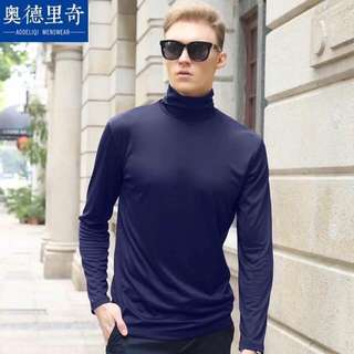 (cd) Mens longsleeve fits S-L