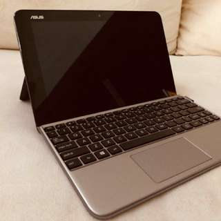 Asus Transformer T103HAF (with 10 mths warranty)