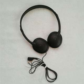 Preloved Eva Air Headset