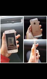 iphone 5s 32gb JUALCEPAT