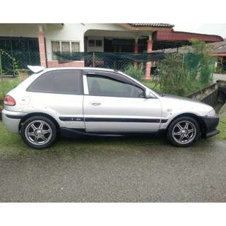 Proton Satria 1.5 cc Lancer Injection