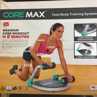 Total Body Training System