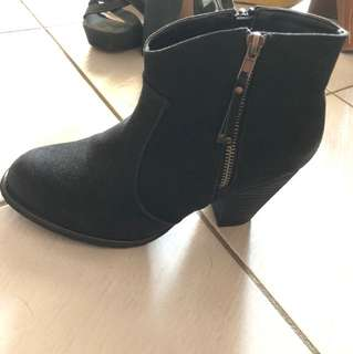 Women's. Winter ankle boots