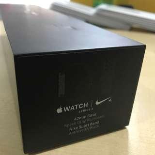 iWatch Series 3 Nike (gps) 42MM