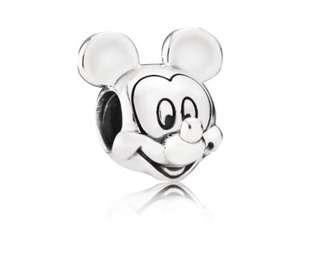 Pandora Mickey Mouse Charm