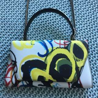 Helianthus Seoul Purse