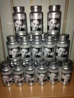 Image White Gluta  120 capsules shipped out from Japan to Philippines!