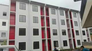 Condo in muntinlupa RFO 10 units left