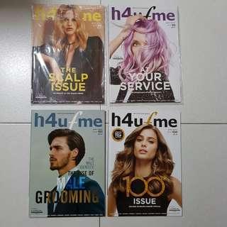 Magazine Hair4u