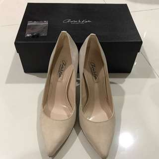 Charles & Keith Collection High Heel