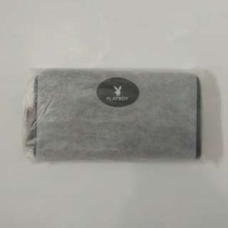 Brand new#Play boy wallet#7-11cod#free shipping