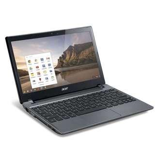 Acer Chromebook C710-842G32ii Notebook
