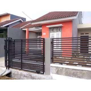 Dijual Cepat Rumah Baru Di Bogor