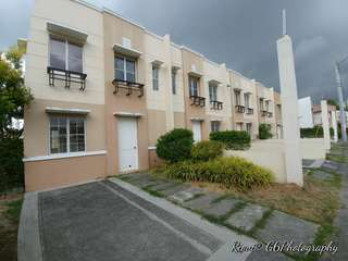 RFO Townhomes in Molino Bacoor