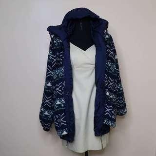 Pre-loved Skiwear Jacket