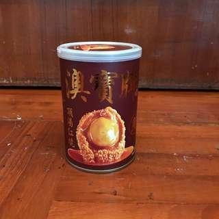 澳寶牌頂湯紅燒鮑大罐裝
