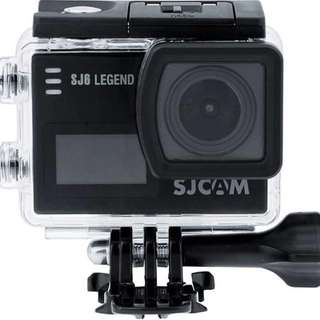 SjCAM SJ6 legend-action-camera
