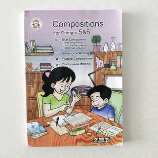 Compositions for Primary 5&6