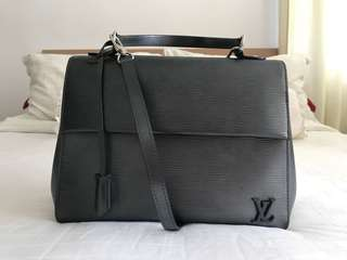LV cluny mm epi in anthracite