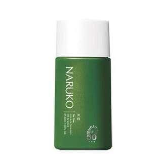 Naruko Tea Tree Anti Acne Sunscreen SPF50 - New
