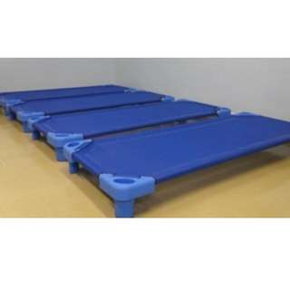 Stacking Plastic Nursery Bed